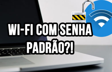 Wireless vulnerável